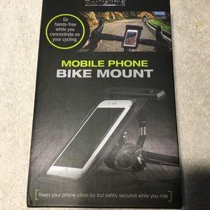 BOGO New Berkshire Mobile Phone Bike Mount
